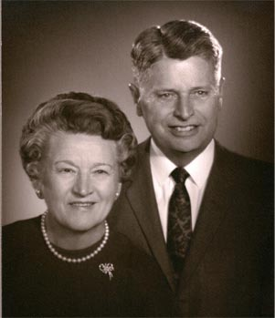 Louise and Paul Oberkotter